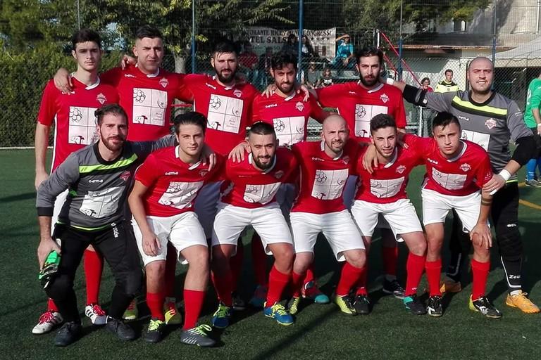 Macula Nox fuori dalla Coppa Puglia