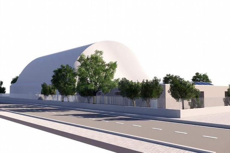 Nuovo Palasport