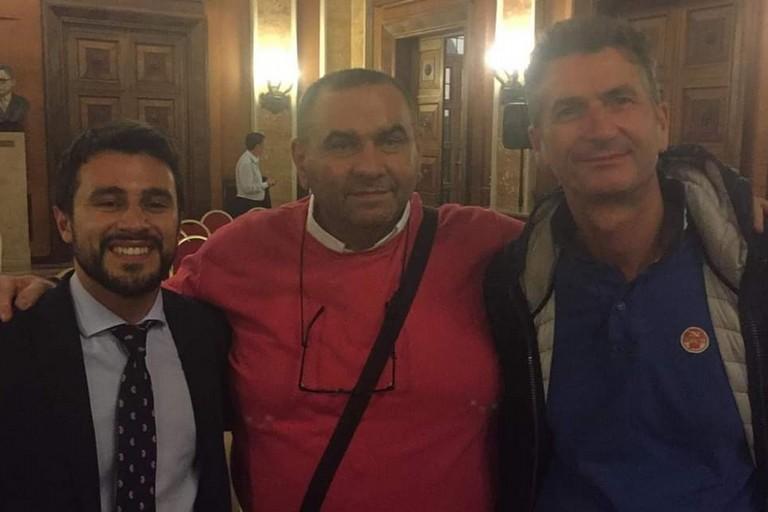 De Robertis, Piergiovanni, Facchini