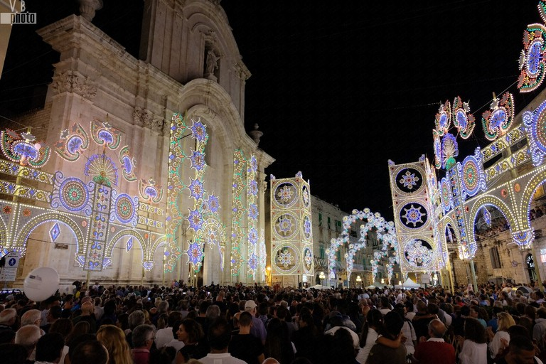 Festa Patronale. <span>Foto Vincenzo Bisceglie</span>