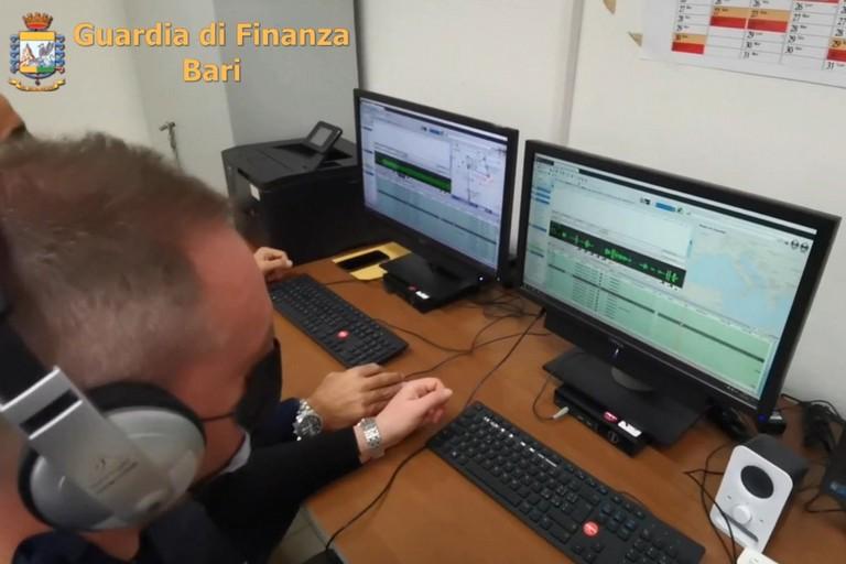 Le indagini della Guardia di Finanza