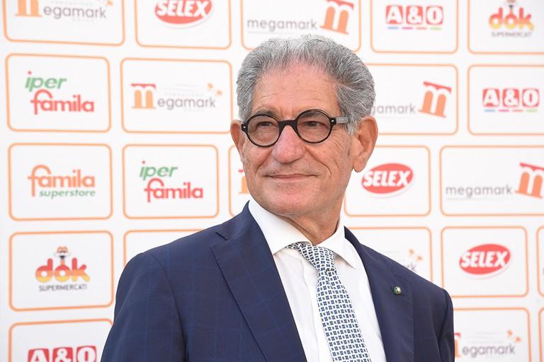 Cav. Giovanni Pomarico