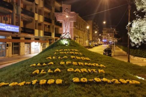Monumento don Tonino