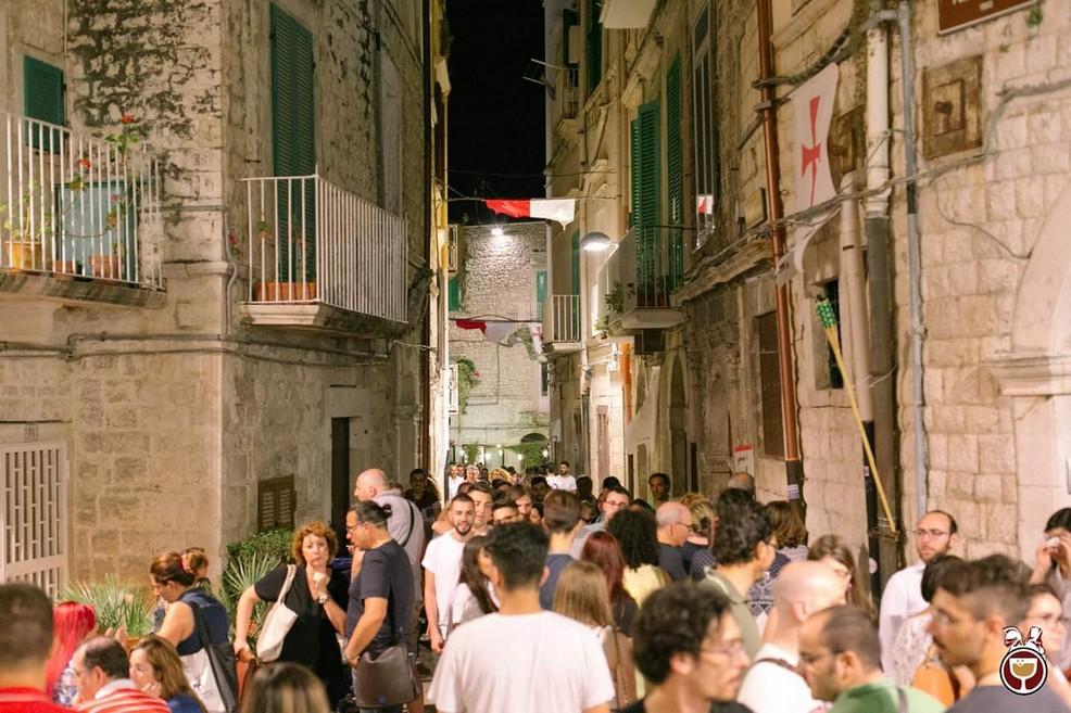 """""""Fermento Antico"""": il 21 settembre la presentazione del programma ufficiale del Festival Medievale della birra artigianale"""