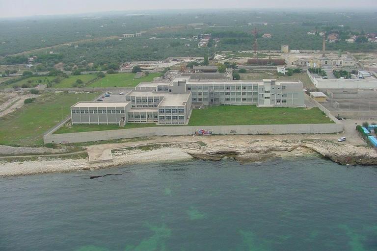 """Istituto Vespucci, parte """"Risalendo l'Adriatico"""",  progetto tra gli Istituti Scolastici Nautici dell'Adriatico"""
