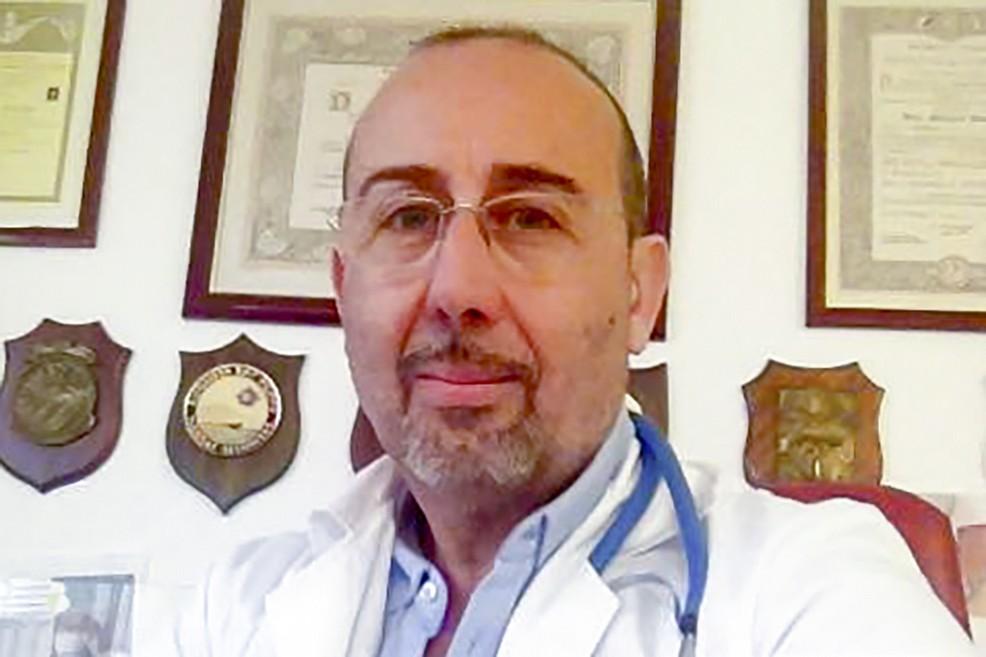Dott. Ottavio Balducci