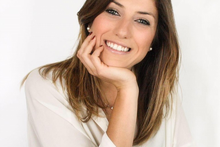 L'assessore Gabriella Azzollini