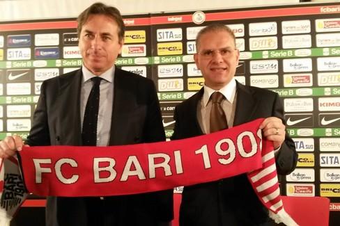 Giancaspro Bari