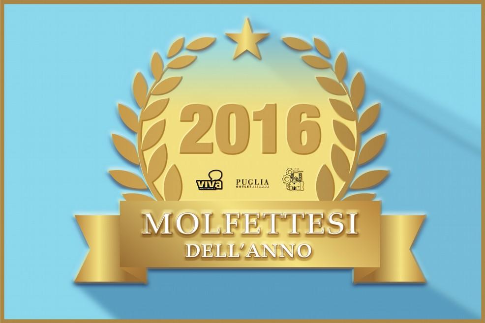 Molfettesi dell'anno. <span>Foto Vincenzo Bisceglie</span>