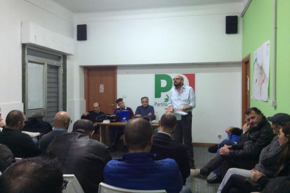Congresso PD: presentata la mozione unitaria con la Cormio segretaria