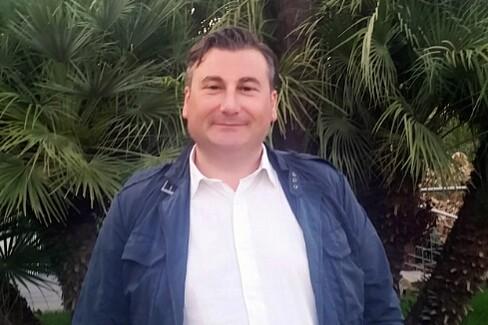 Damiano Favuzzi