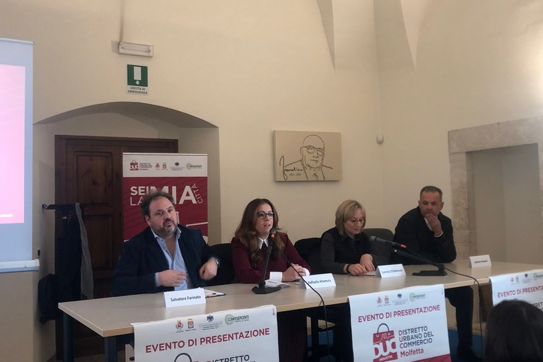 Conferenza stampa
