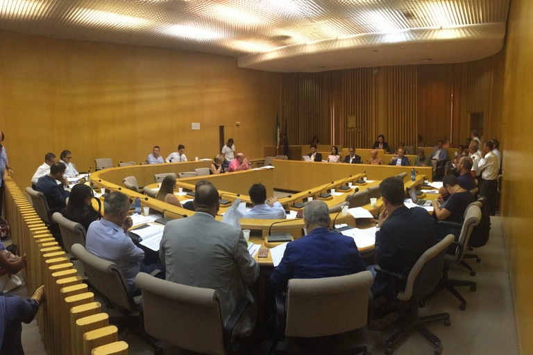Giovedì 28 settembre si riunisce il Consiglio Comunale in seduta straordinaria