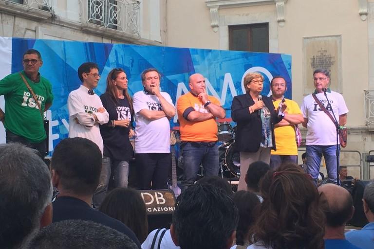 FI e UDC: «No all'abolizione della fermata degli autobus su Corso Dante»