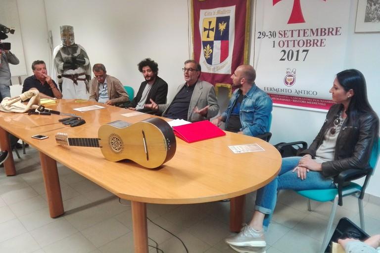 """Presentato """"Fermento Antico"""", il programma ufficiale del Festival"""
