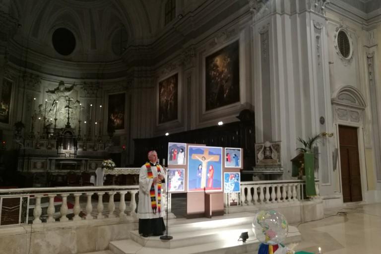 Monsignor Cornacchia