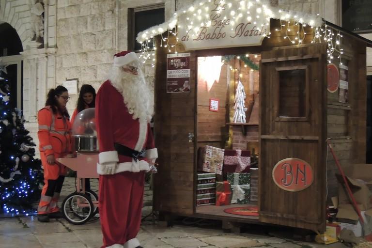 """""""Cantine di Natale"""": gli appuntamenti per sabato 16 e domenica 17 dicembre"""