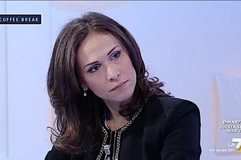 Sara Castriotta