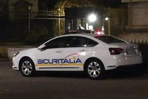 SecurItalia