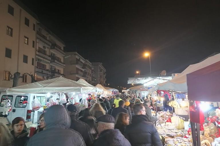 Mercatino San Nicola 2019