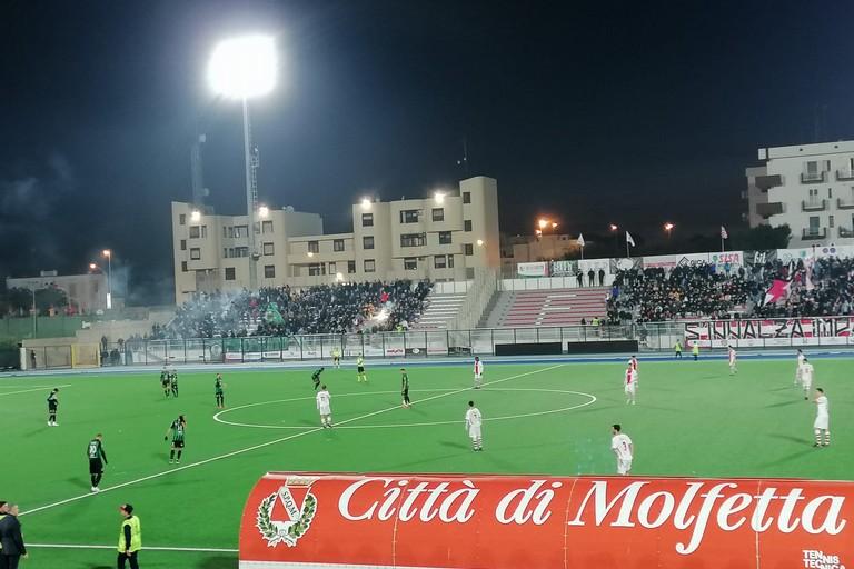 Molfetta Calcio - Corato