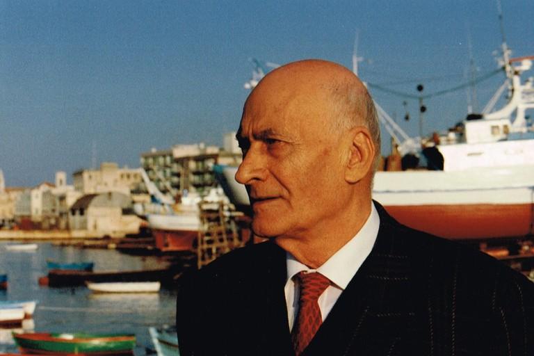 Alfonso Mezzina