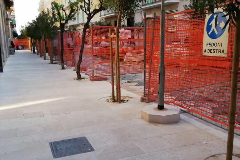 Cantiere Corso Umberto