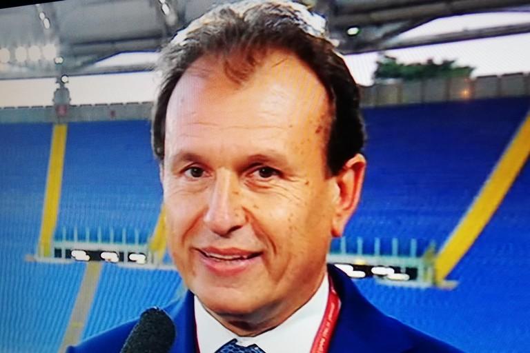 Vito Cozzoli su Rai1