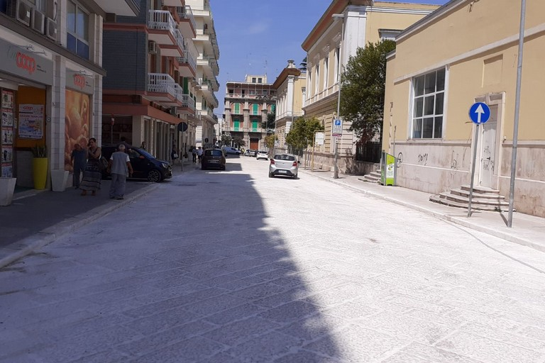Via Cavallotti