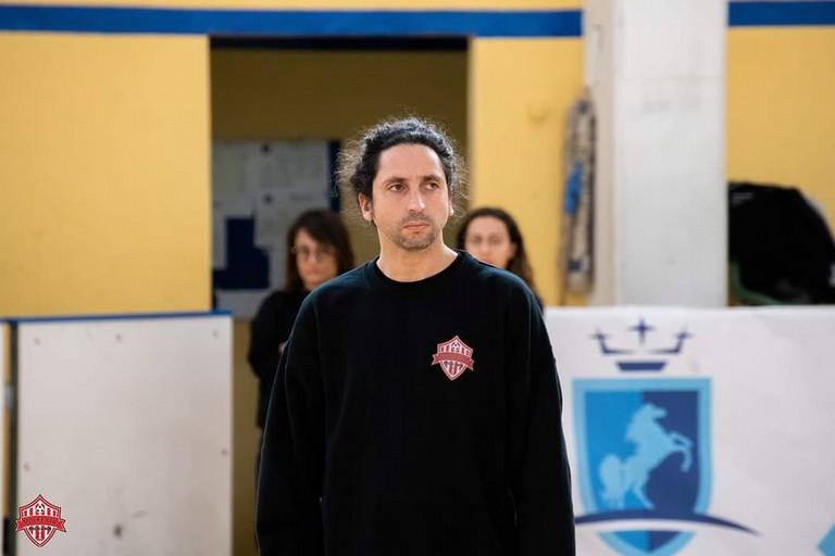 Nico Camporeale