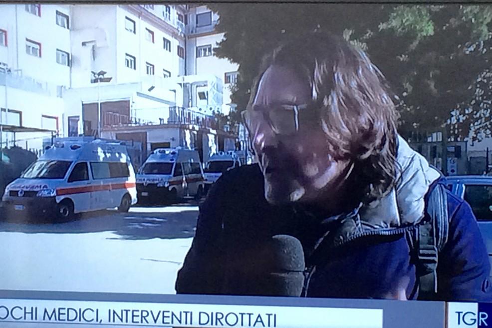 dott. Felice Spaccavento