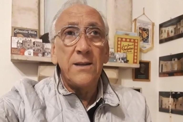 Giorgio Latino