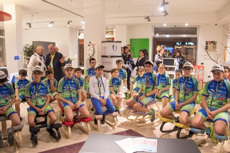 L'Andria Bike
