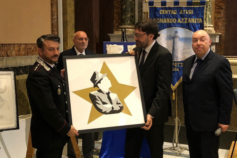 Premio Azzarita