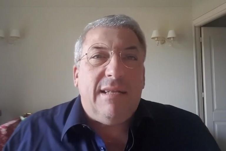 Vincenzo Vittorio Zagami