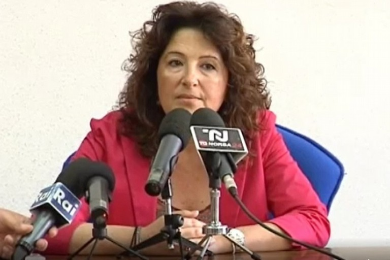 La giudice Anna De Simone