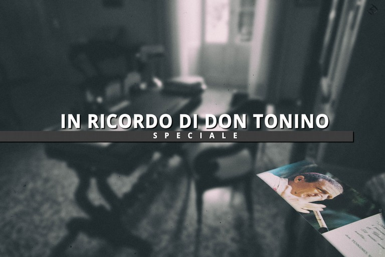 In ricordo di Don Tonino