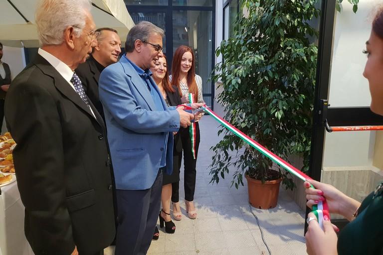 Guardie Campestri, inaugurata la nuova sede a Molfetta