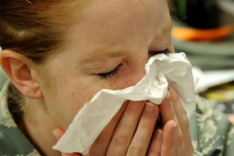 Influenza record in Trentino, 24 su 1000 passeranno il Capodanno a letto con la febbre