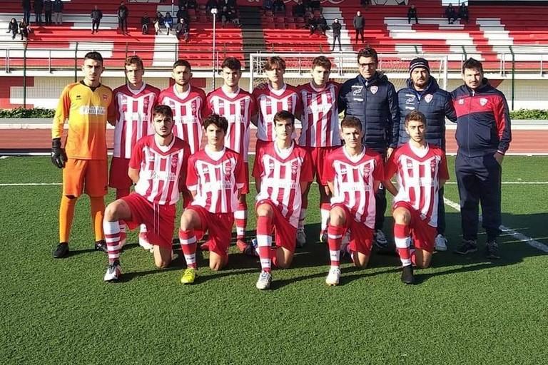 Molfetta Calcio Juniores 2018 2019
