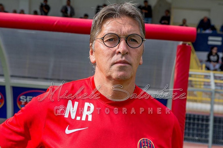 Nicola Ragno
