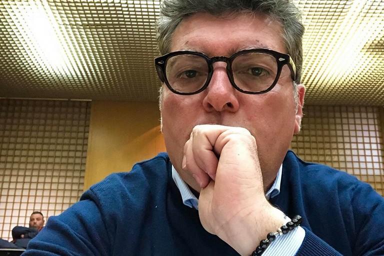Leo Binetti