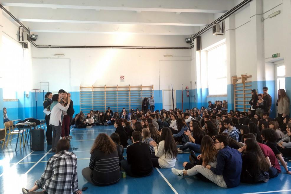 Liceo Classico Assemblea