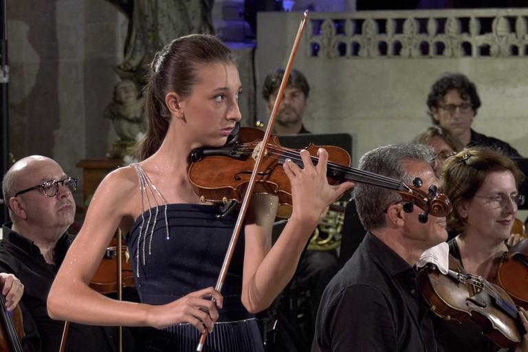 Maria Serena Salvemini