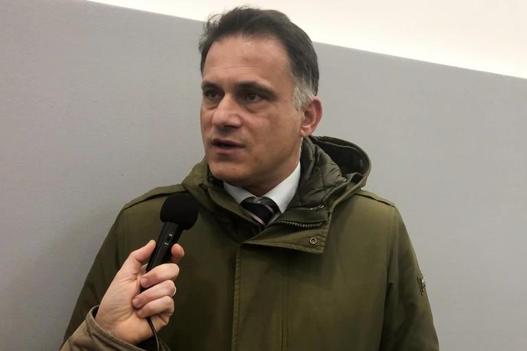 Mariano Caputo