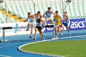 Atletica Aden Exprivia Molfetta