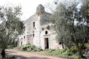 Torre Navarino. <span>Foto Mariella Spadavecchia</span>