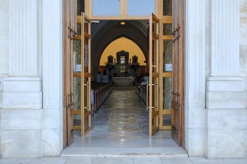 Sesto giorno di Novena a Molfetta: preghiere per la vita consacrata