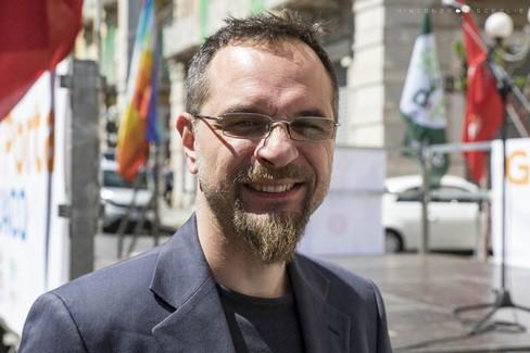 Intervista a Gianni Porta candidato sindaco di Molfetta