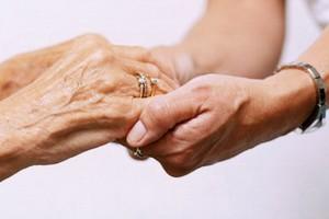 Sostegno agli anziani